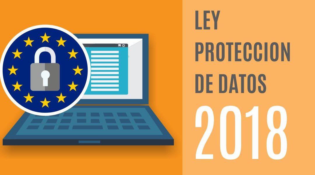 ley de protección de datos email marketing