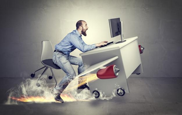 analizar velocidad de mi web
