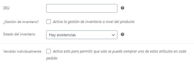 inventario-producto-simple-woocommerce