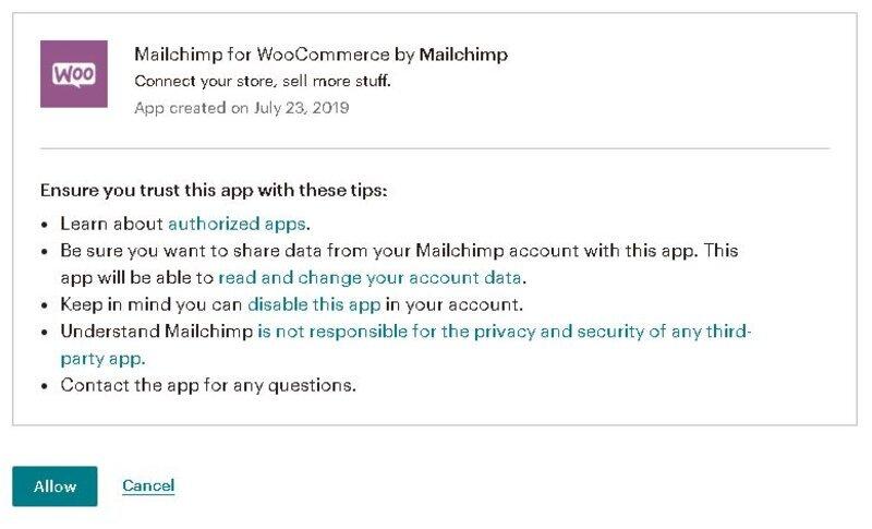 permitir-conectar-mailchimp