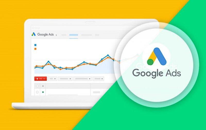 publicidad online google ads