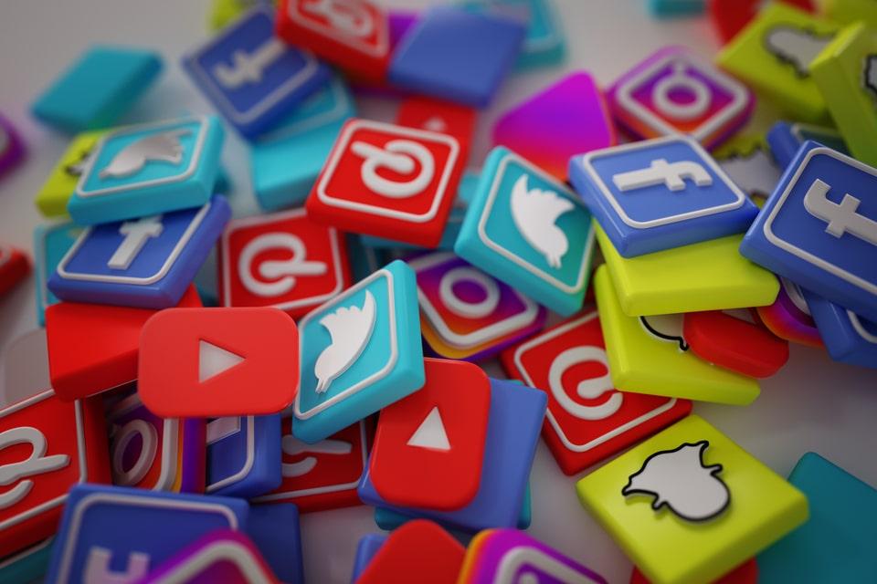 las redes sociales para empresas