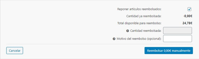 reembolso-de-pago-woocommerce-redsys