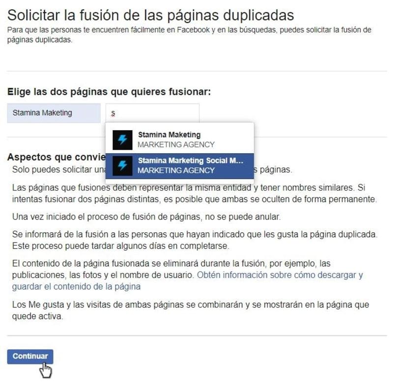 Solicitud-fusion-paginas-duplicadas-Facebook