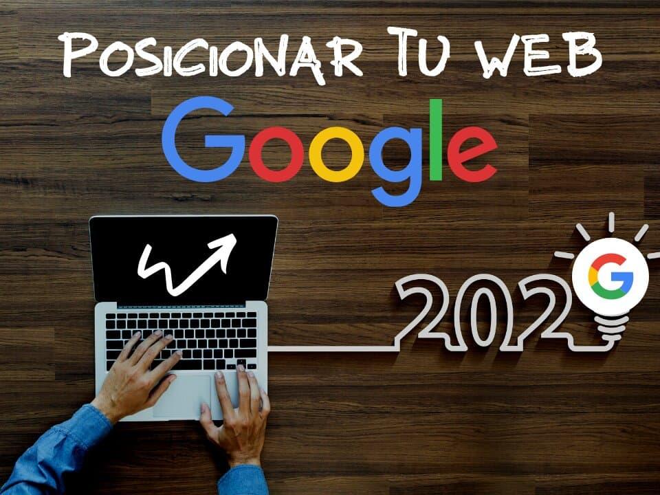 Posicionar-Web-Google-SEO-2020