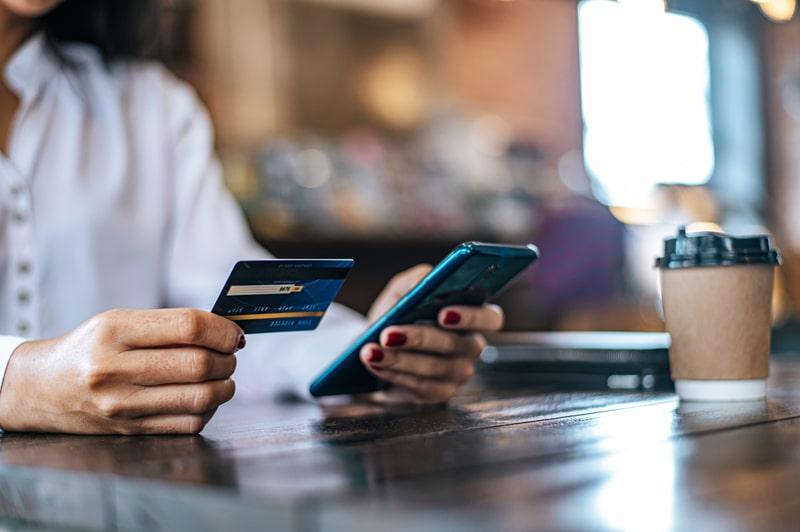formas de pago ecommerce