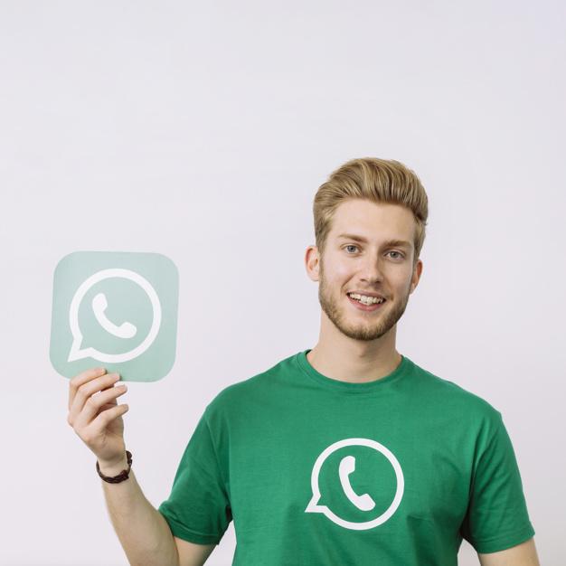 vender usando WhatsApp